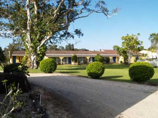 Best guest rating in Nambucca Heads ➦ Riverview Boutique Motel takes PayPal