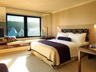 InterContinental Sydney Hotel Sydney - King Club Opera House View Room