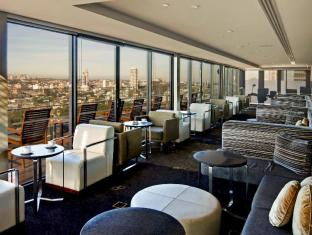 InterContinental Sydney Hotel Sydney - Club Floor Lounge
