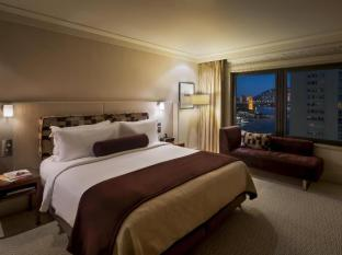 InterContinental Sydney Hotel Sydney - King Club Harbour Suite