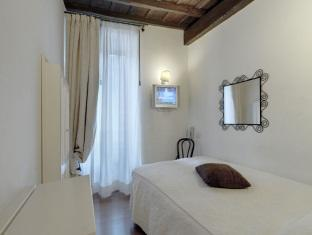 B&B Hotel Roma Rome - Gastenkamer