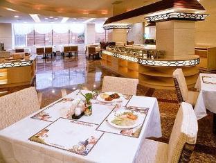 國廣興大飯店 典雅館 花蓮 - 餐廳