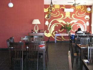 Grand City Hotel Kuantan I Kuantan - Coffee Shop/Cafe