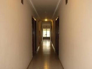 Emerald Morakat Hotel Pnompeņa - Viesnīcas interjers