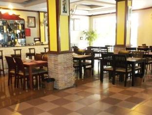 Emerald Morakat Hotel Pnompeņa - Restorāns