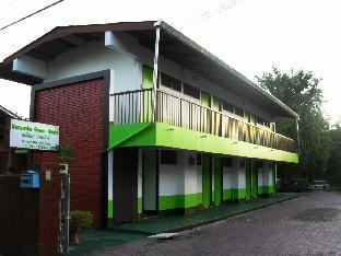 Naruncha Green House 2 star PayPal hotel in Chiang Mai