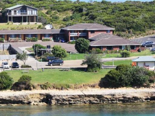 Hotel in ➦ Great Ocean Road - Port Campbell ➦ accepts PayPal