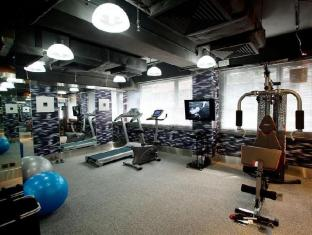西關飯店 香港 - 健身房