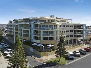 Riverside Holiday Apartments PayPal Hotel Ballina