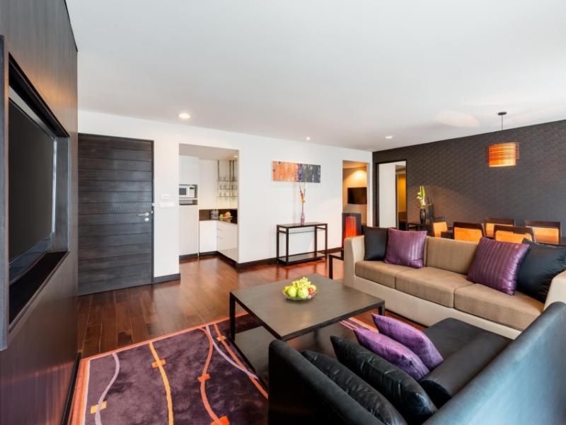 【Sukhumvit Hotel】イン レジデンス バンコク スクンビット(In Residence Bangkok Sukhumvit)