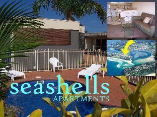 Seashells Apartments Merimbula PayPal Hotel Merimbula