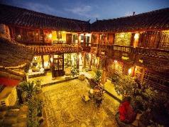 Lijiang Time Walk Inn, Lijiang