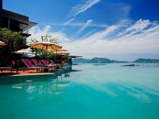 Kalima Resort & Spa Phuket - Piscina