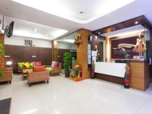 The Banana Leaf Hotel Phuket - Hall