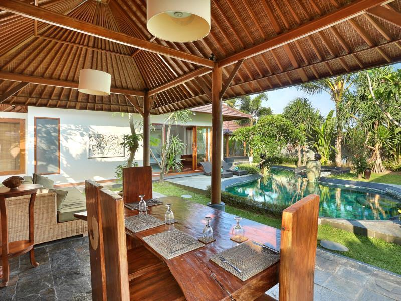 1 Bedroom Private Pool Villa - The Astina