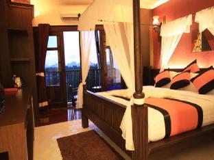 ディー アンダマン ホテル プール バー Dee Andaman Hotel Pool Bar