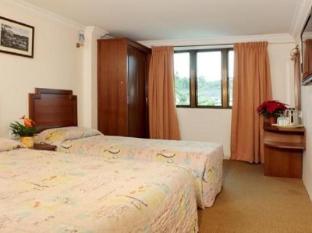 Jasmine Hotel Cameron Highlands - Quad