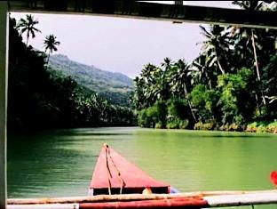 Alona Studios Hotel Bohol - Surroundings - Loboc River