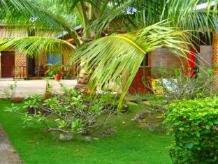 Hope Homes Panglao Panglao Island - Tuin