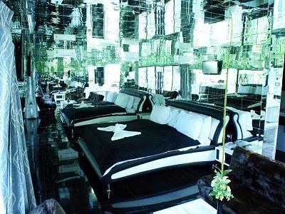 โรงแรมแกรนด์ อเมซอน
