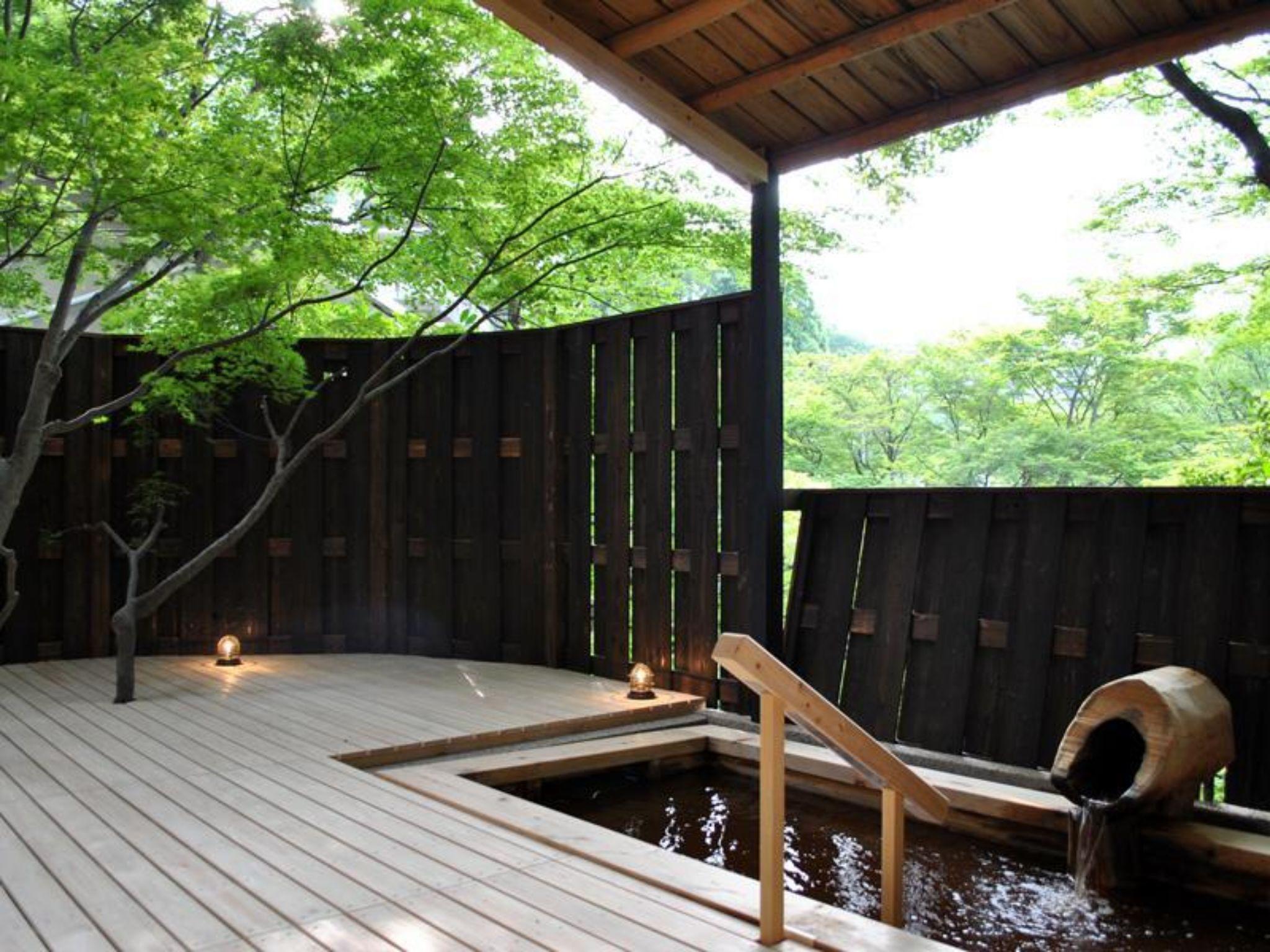 Negiya Traditional Japanese Spa Kobe Hotels Special Hotel