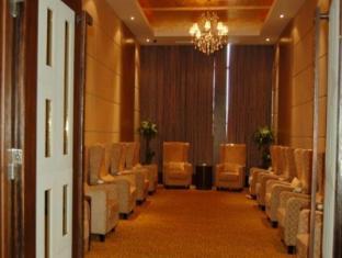 哈爾濱C.本港勞工酒店 哈爾濱 - 會議室