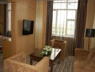 哈爾濱C.本港勞工酒店 哈爾濱 - 套房