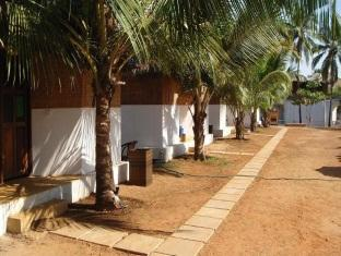Morjim Breeze Resort Goa Nord - Exterior de l'hotel