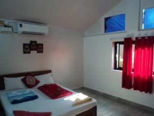 Morjim Breeze Resort Goa Nord - Habitació