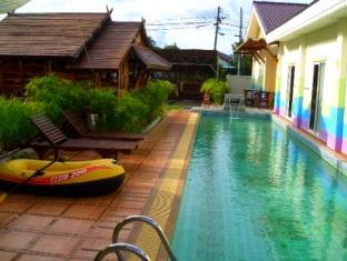 Phuket 7-Inn Phuket - Swimming Pool