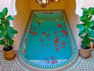 Riad Rabah Sadia Marrakech - Swimming Pool