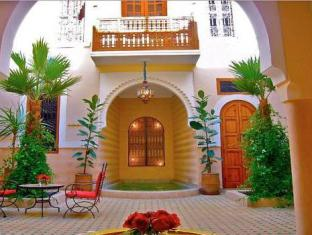 Riad Rabah Sadia Marrakech - Entrance