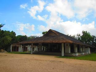 Kingfisher Sand Sea Surf Resort Pagudpud - Ristorante