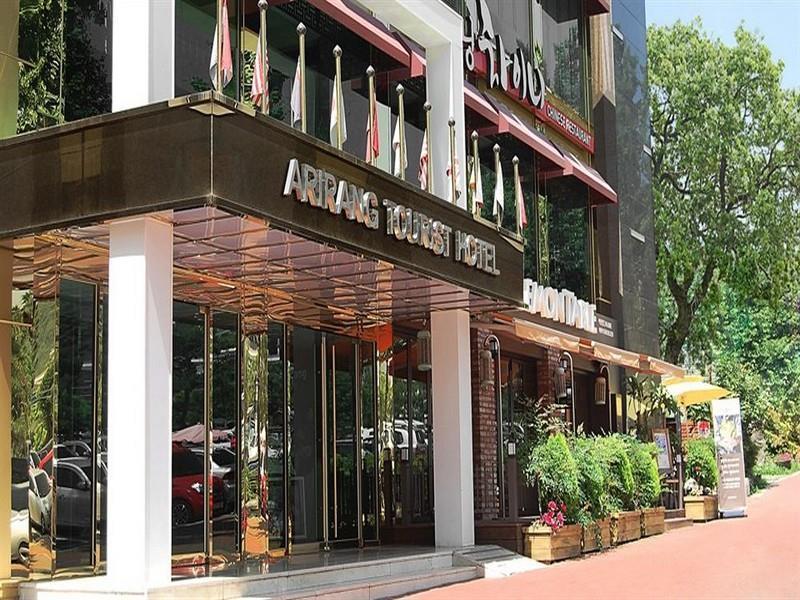 South Korea-마산 아리랑 투어리스트 호텔 (Masan Arirang Tourist Hotel)