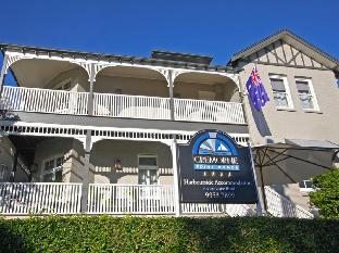 Cremorne Point Manor Hotel PayPal Hotel Sydney