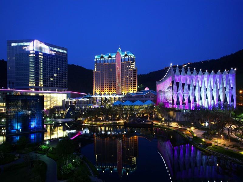South Korea-강원랜드 호텔 (Kangwonland Hotel)