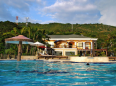 Costa De Leticia Resort and Spa Cebu - Πισίνα