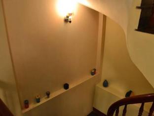 Pearl Suites Grand Hotel Hanojus - Viešbučio interjeras