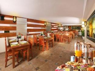 Pearl Suites Grand Hotel Hanojus - Kavos parduotuvė / kavinė
