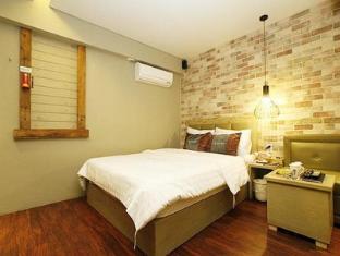 Mac Hotel Seoul - Superior Double