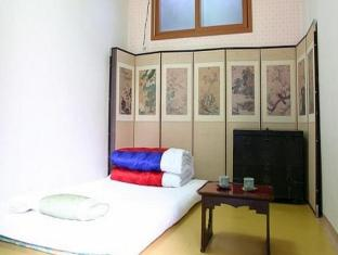 Hanok Friends House 2 Seoul - Guest Room