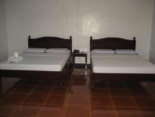 Crosswinds Ocean Hotel Manila - Gæsteværelse