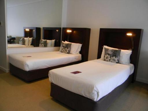 ➦  Accor Hotels    (New South Wales) customer rating