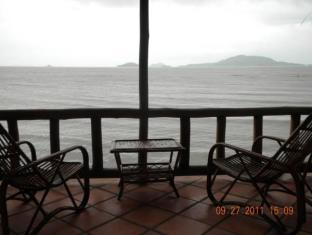 Long Villa Inn Kep - Balcony/Terrace