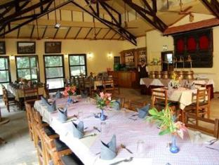 Royal Park Hotel Chitwan Nationalpark - Restaurant