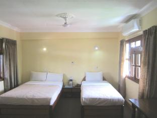 Hotel Wild Life Camp Chitwan National Park - Double Bed