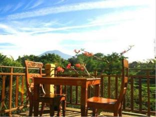 Paddy City Resort Malang - Balcony/Terrace