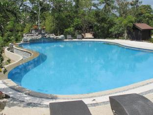 Loboc River Resort Bohol - Swimmingpool