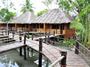 Loboc River Resort Boholasas