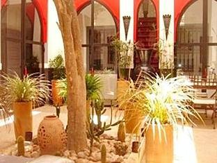 Riad Alegria Marrakech - Interior